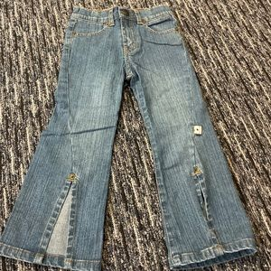 GIRLS JEANS PERFECT CONDITION